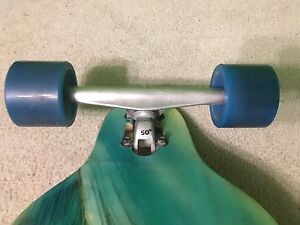 Sector 9 long board, mint condition  Peterborough Peterborough Area image 4
