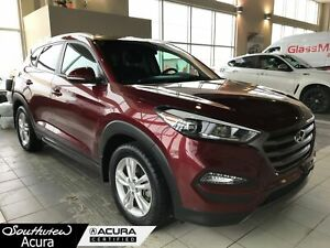 2016 Hyundai Tucson Premium, Bluetooth, Backup Camera