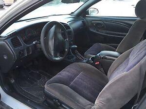 2003 Chevrolet Monte-Carlo Prince George British Columbia image 4