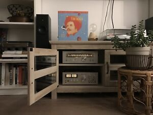Kenwood KA-5700 Stereo Integrated Amplifier and Tuner (Vintage)