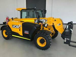 2.5T Compact Telehandler Hire Springvale Greater Dandenong Preview