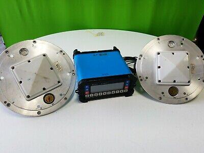 Ashtech Gps Receiver Xii With  Antenna