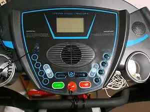 Lifespan Traction R Treadmill For Sale Keysborough Greater Dandenong Preview