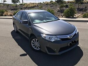 2014 Toyota Camry Hybrid H Automatic Randwick Eastern Suburbs Preview