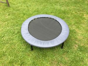 Portable trampoline-36 inches across