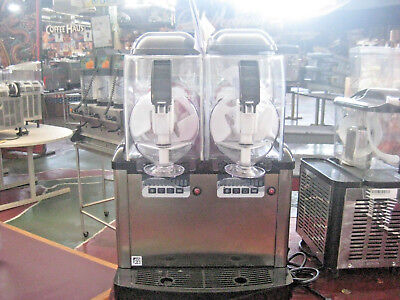 Spm Gt Push Soft Serve Frozen Yogurt Machine