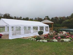 Rent a tent & more for events