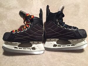Kids - Youth Size 10 Hockey Skates