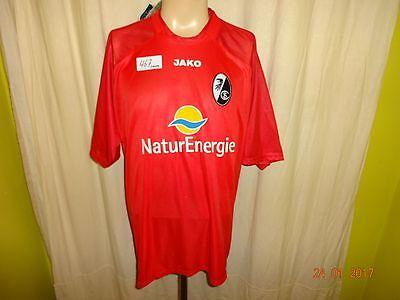 SC Freiburg Original Jako Heim Trikot 2003/04