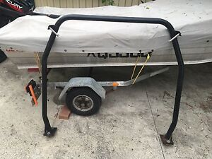 Toyota hilux roll bar cage Labrador Gold Coast City Preview