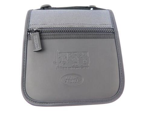 NOS New Land Rover CD/DVD Wallet Case Marque of Distinction