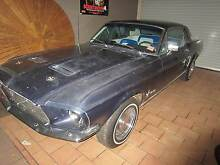 1968 Ford Mustang Coupe Viewbank Banyule Area Preview