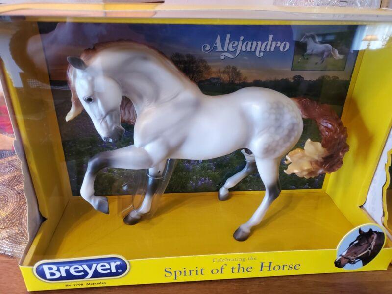 Breyer Alejandro Horse