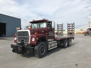 Ford 1975 900 250