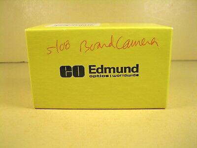 Edmund Optics 56579 Board Level Camera Mono Micro Hi-res