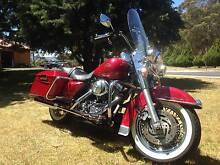 2000 Sydney Olympics Harley Davidson Road King Port Sorell Latrobe Area Preview