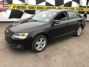 2012 Volkswagen Jetta Comfortline, Manual, Heated Seats, Diesel