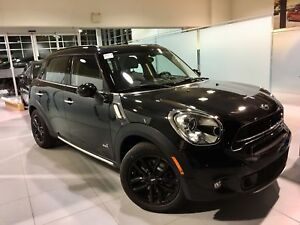 2015 MINI Cooper Countryman Cooper S + ALL 4 + TOIT PANO + WOW