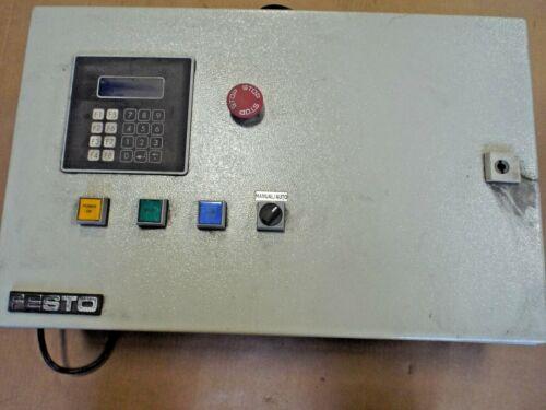 Festo Integrated Systems E.abg-80-led Ae 1039