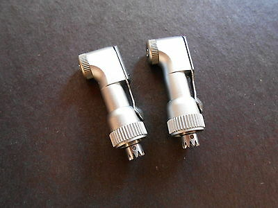 New Standard Latch Head For Midwest Contra Angle 2-pack - Dental Handpiece