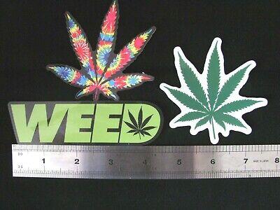 Green Country Oklahoma marijuana Weed Decal Vinyl Sticker car funny 405 918