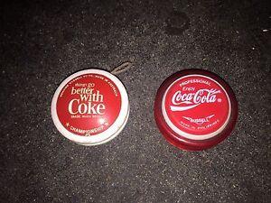 Coca-Cola yo yo's Wallan Mitchell Area Preview