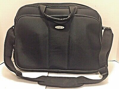 Samsonite 1910 Laptop/Carry On/Briefcase.