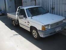 1995 Ford Courier air conditioned power steering drop side  Ute Northgate Brisbane North East Preview
