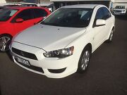 Mitsubishi Lancer ES Cooee Burnie Area Preview