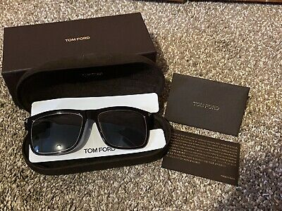 Authentic Tom Ford Karly Polarized Women's Sunglasses