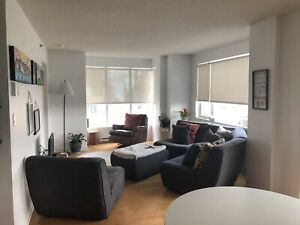 Beautiful Griffintown 2 Bdr Condo
