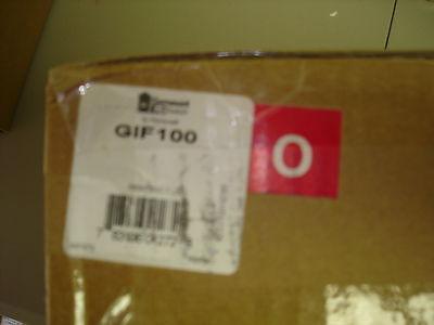 Gamewellfci Gif-100  New