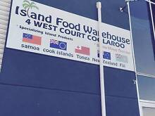 Indian, Pakistani, Sri Lankan, Islander Grocery Retail Shop Coolaroo Hume Area Preview