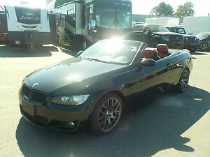2008 BMW 3-Series 335i Convertible
