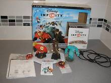Disney Infinity Starter Pack-PS3 includes an Extra Power Disc Albany Creek Brisbane North East Preview