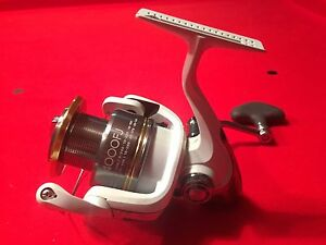 Shimano Stradic 4000FJ Greenwith Tea Tree Gully Area Preview