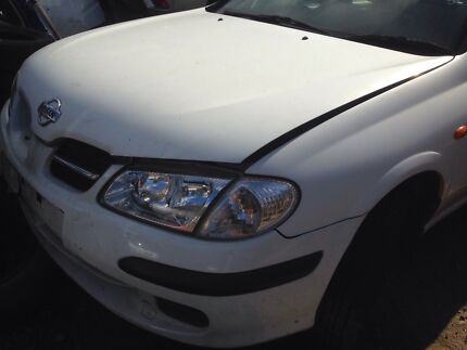 Nissan Pulsar N16 parts wrecking******2002******2004 2005 Seven Hills Blacktown Area Preview