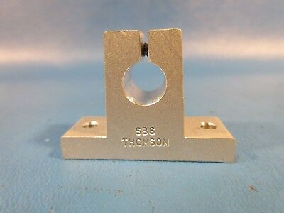 Thomson Sb-6 Shaft Support Block