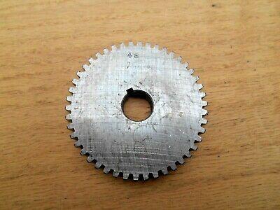 South Bend 9 10 K Lathe 46 T Change Gear 916 Bore