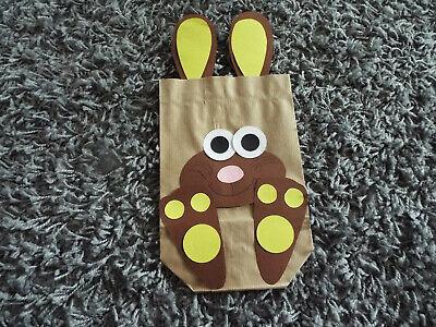 Geschenktüten Gift Bags für Kinder Geburtstag Ostern Osterhase Geschenktüten Für Kinder