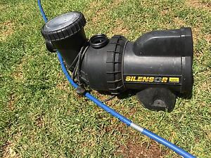 Pool water pump - Davey Blakeview Playford Area Preview