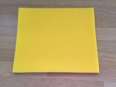New Air Filter Foam Sheet 10 inch x 12 inch