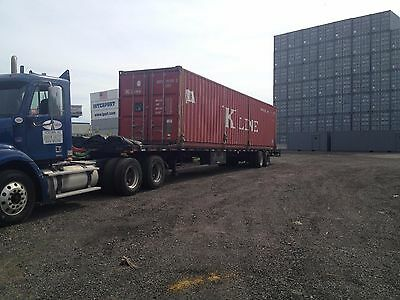 20ft Cargo Worthy Shipping Container Storage Container Conex Box In Houston Tx