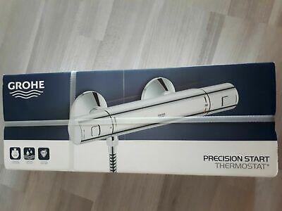 GROHE Miscelatore Termostatico per Doccia Precision Start Cromo 34594000