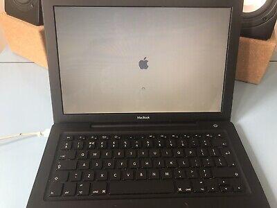Apple Macbook A1181 2.4GHz 250Gb Black