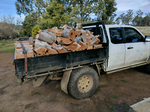 Ute loads of dry fire wood Sorell Sorell Area Preview