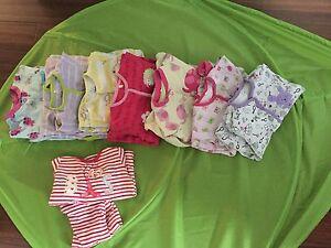 Vêtements 18 mois pour fille