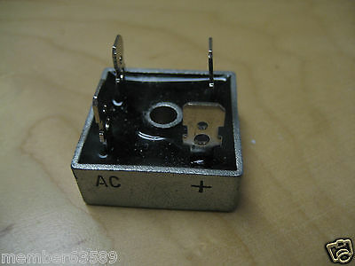 Floor Buffer Burnisher 15 Amp Rectifier For 1hp Imperial Motor