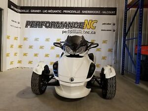 2013 Can-Am ST Limited SE5
