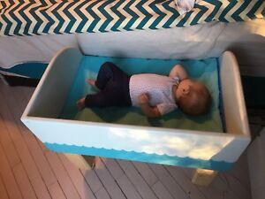 Sidebed (moïse) / lit de bébé